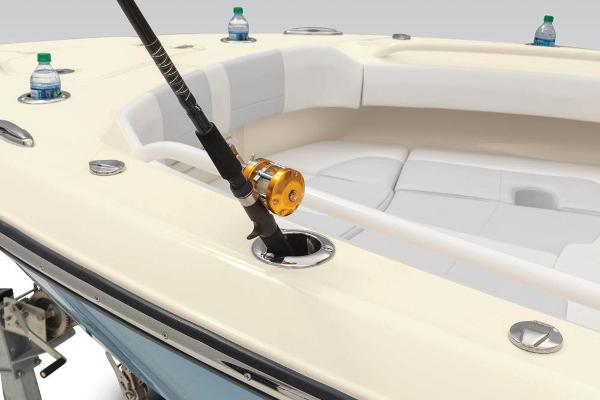 2020 Mako boat for sale, model of the boat is 236 CC & Image # 86 of 115