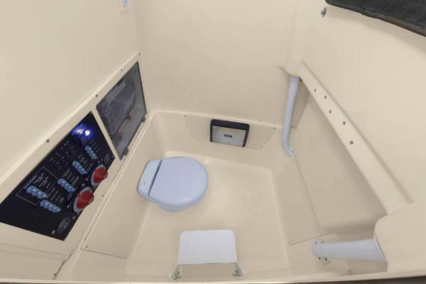 2020 Mako boat for sale, model of the boat is 236 CC & Image # 87 of 115