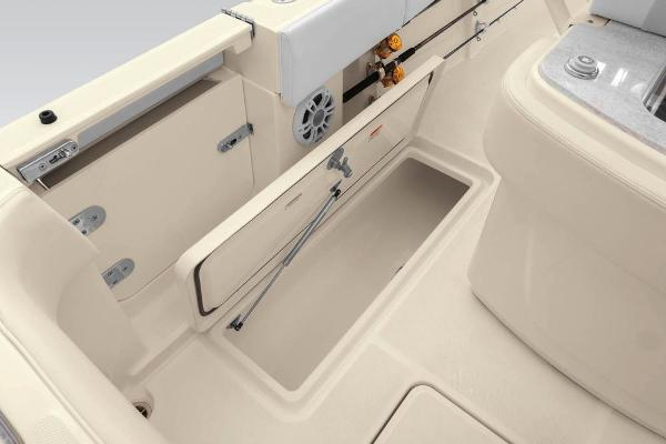 2020 Mako boat for sale, model of the boat is 236 CC & Image # 105 of 115