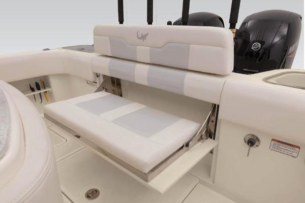2020 Mako boat for sale, model of the boat is 236 CC & Image # 106 of 115