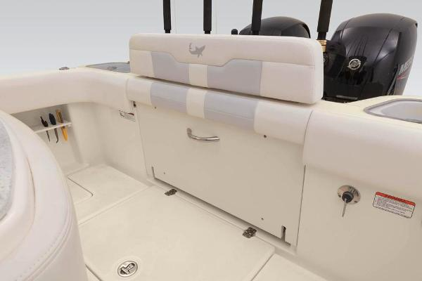 2020 Mako boat for sale, model of the boat is 236 CC & Image # 107 of 115