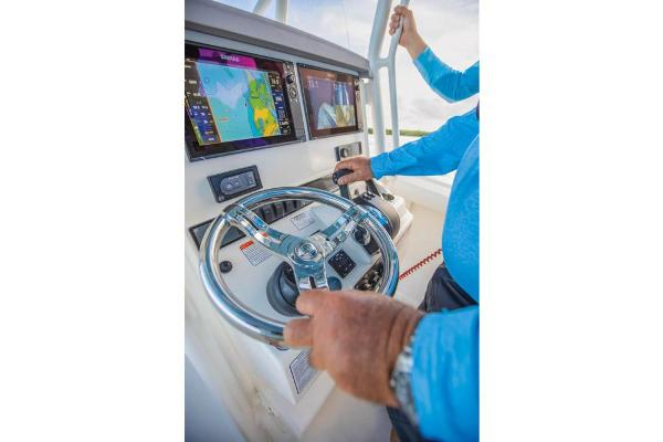 2020 Mako boat for sale, model of the boat is 236 CC & Image # 115 of 115