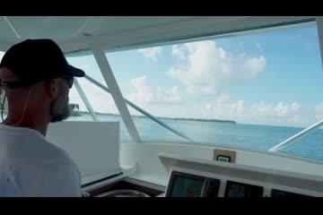 Buddy Davis 48 Express video