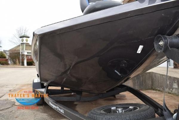 2020 Ranger Boats boat for sale, model of the boat is RT198P & Image # 3 of 46
