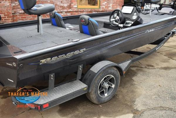 2020 Ranger Boats boat for sale, model of the boat is RT198P & Image # 28 of 46