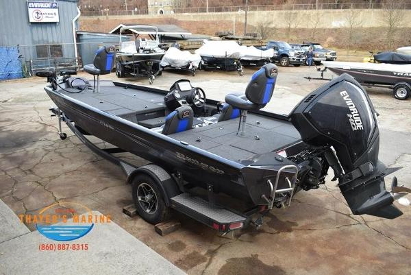 2020 Ranger Boats boat for sale, model of the boat is RT198P & Image # 39 of 46