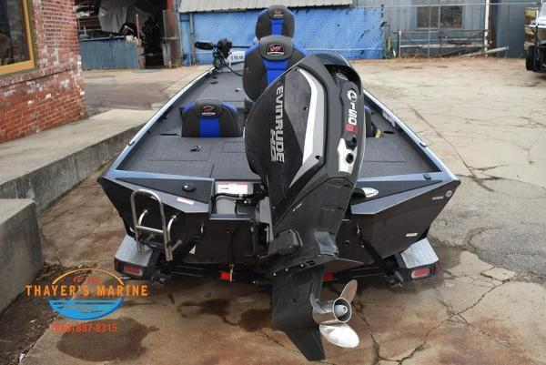 2020 Ranger Boats boat for sale, model of the boat is RT198P & Image # 41 of 46