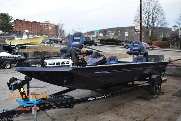 2020 Ranger Boats boat for sale, model of the boat is RT198P & Image # 46 of 46