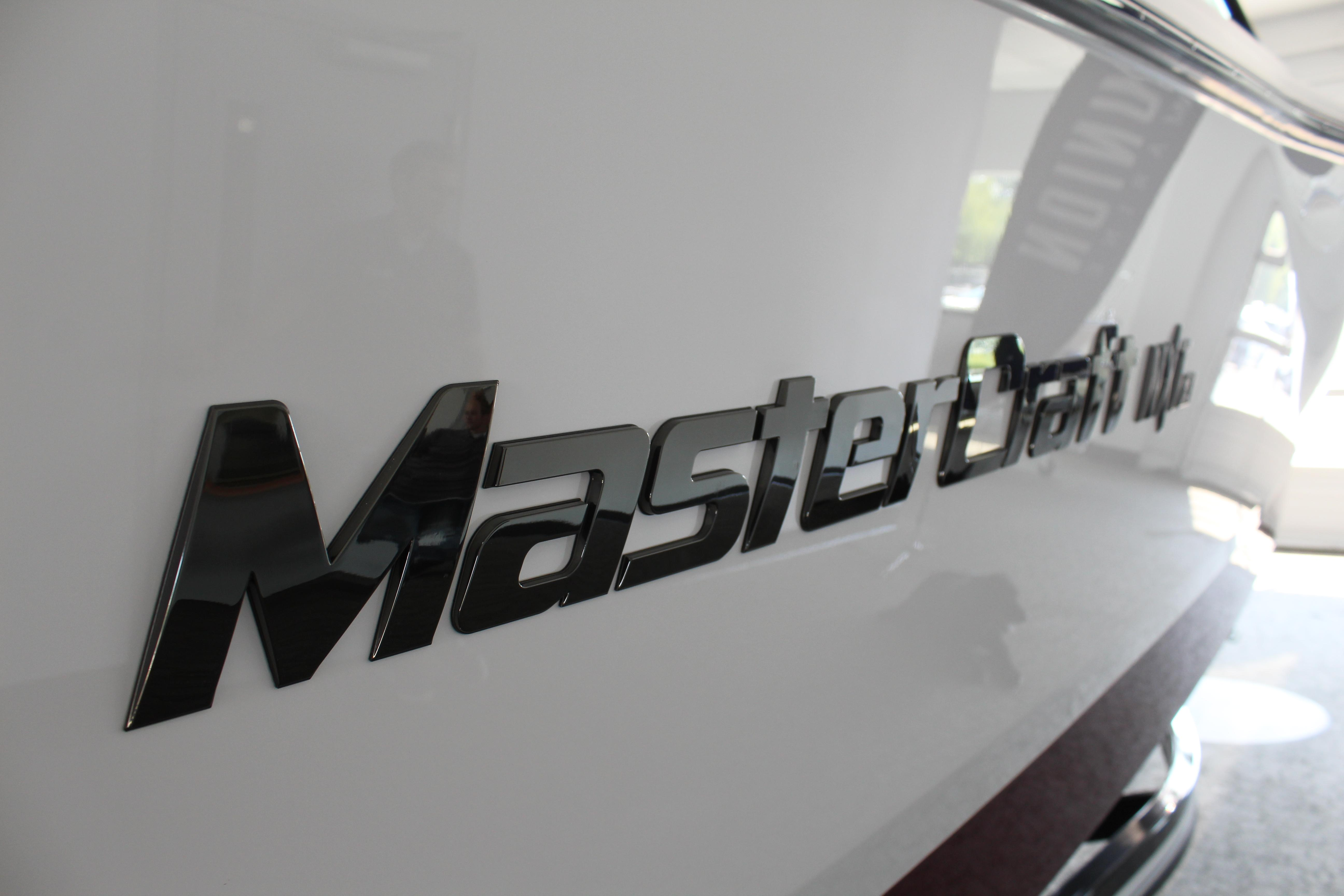 2022 Mastercraft NXT24