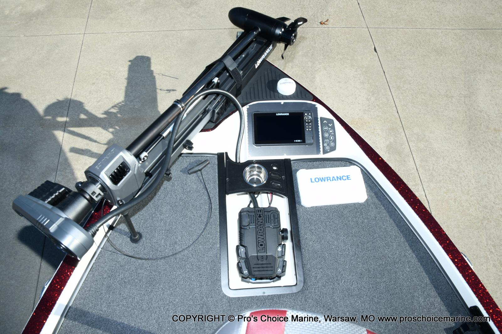 2021 Ranger Boats boat for sale, model of the boat is Z521C Ranger Cup Equipped DUAL CONSOLE & Image # 50 of 50
