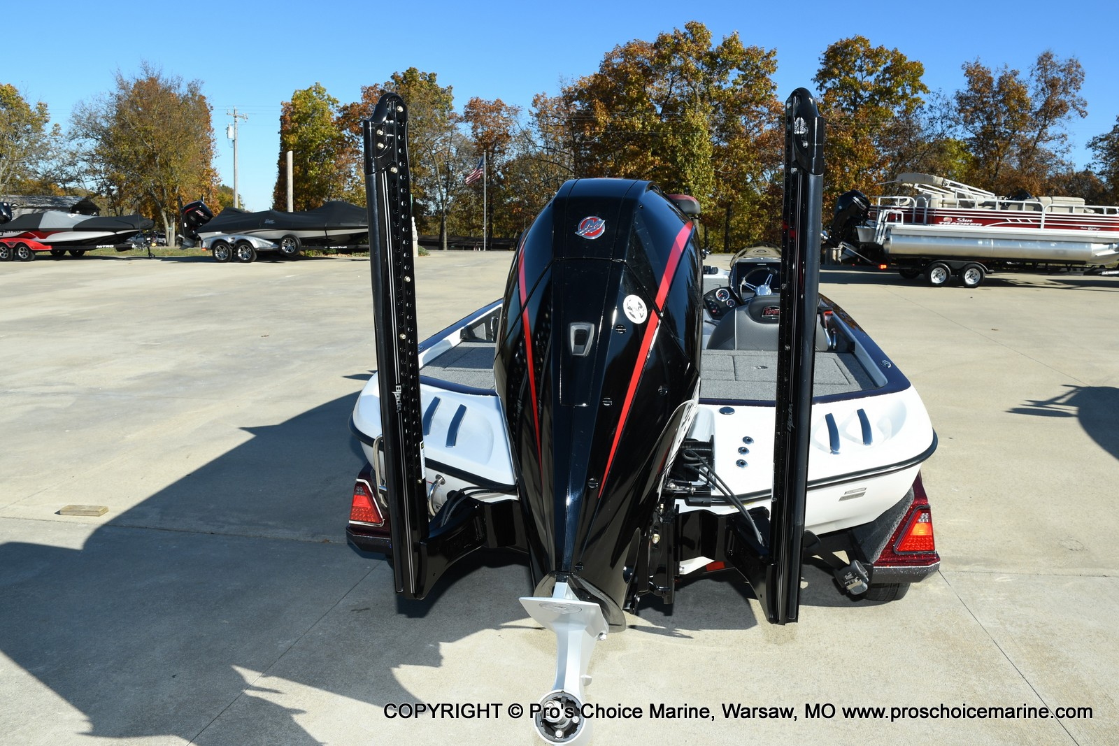 2021 Ranger Boats boat for sale, model of the boat is Z521C Ranger Cup Equipped DUAL CONSOLE & Image # 22 of 50