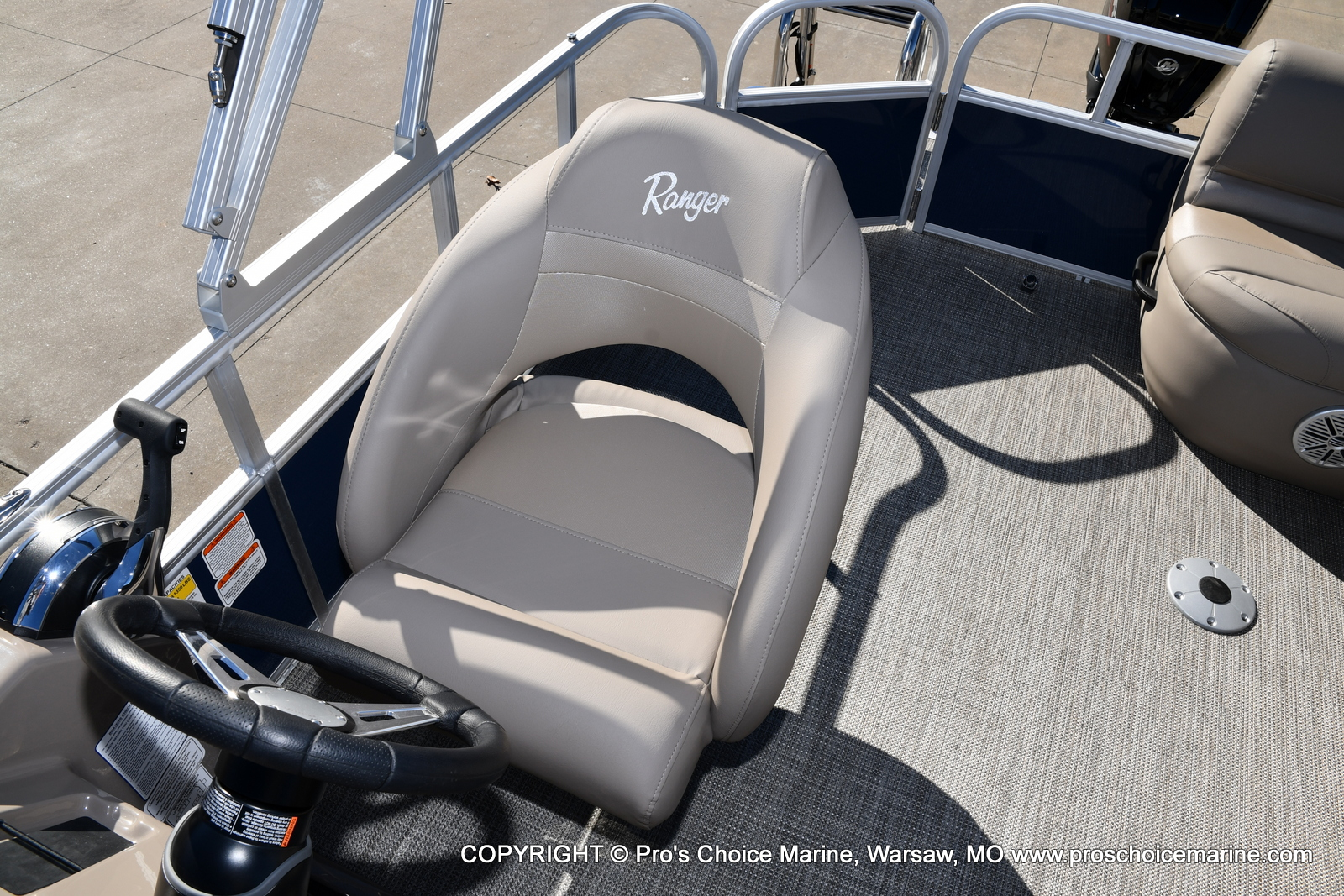 2021 Ranger Boats boat for sale, model of the boat is 200C CRUISE & Image # 46 of 50