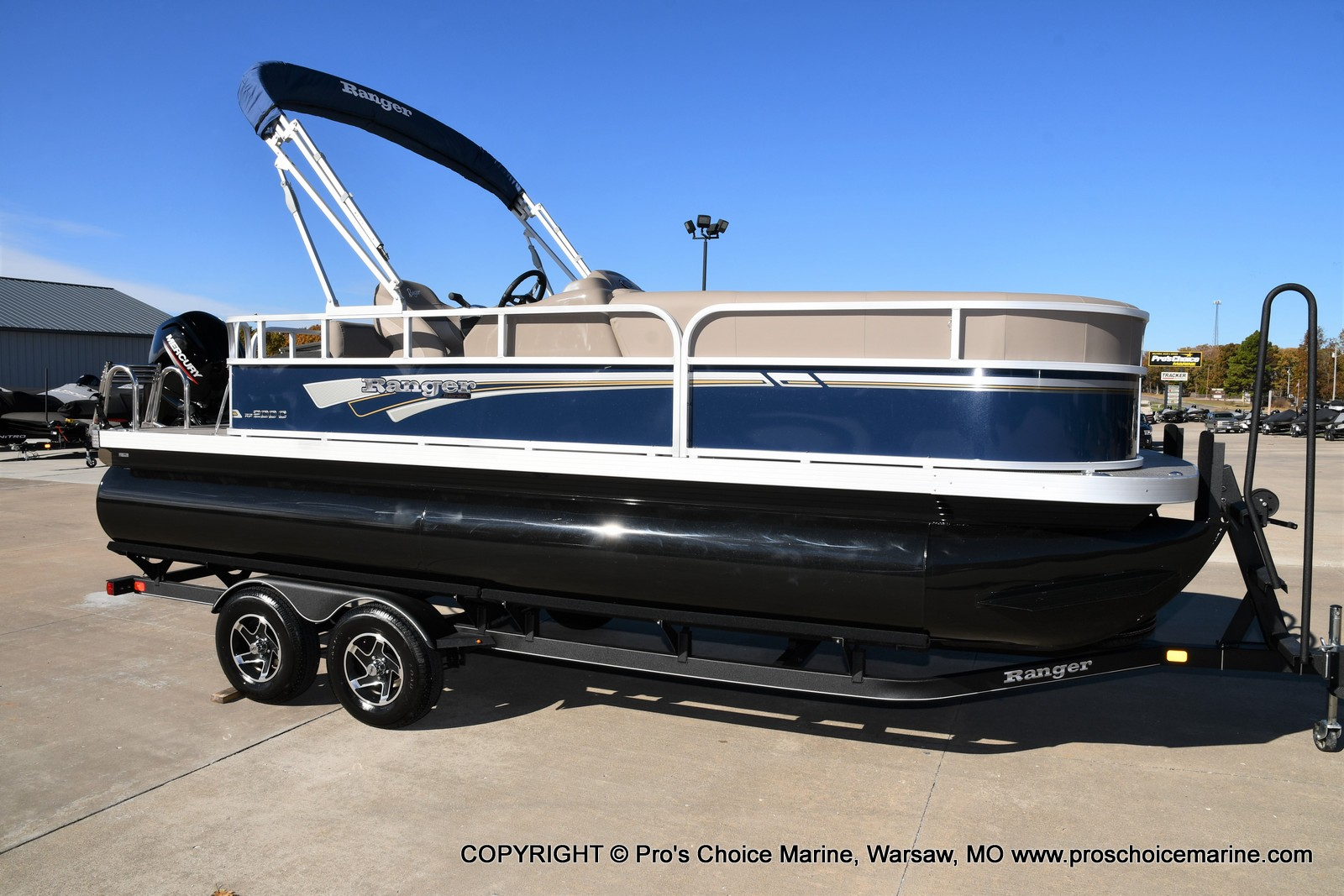 2021 Ranger Boats boat for sale, model of the boat is 200C CRUISE & Image # 17 of 50