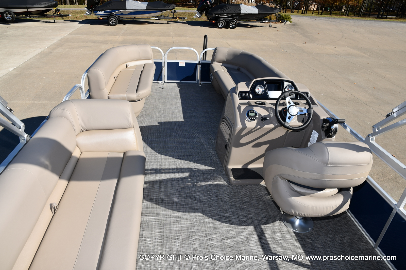 2021 Ranger Boats boat for sale, model of the boat is 200C CRUISE & Image # 5 of 50
