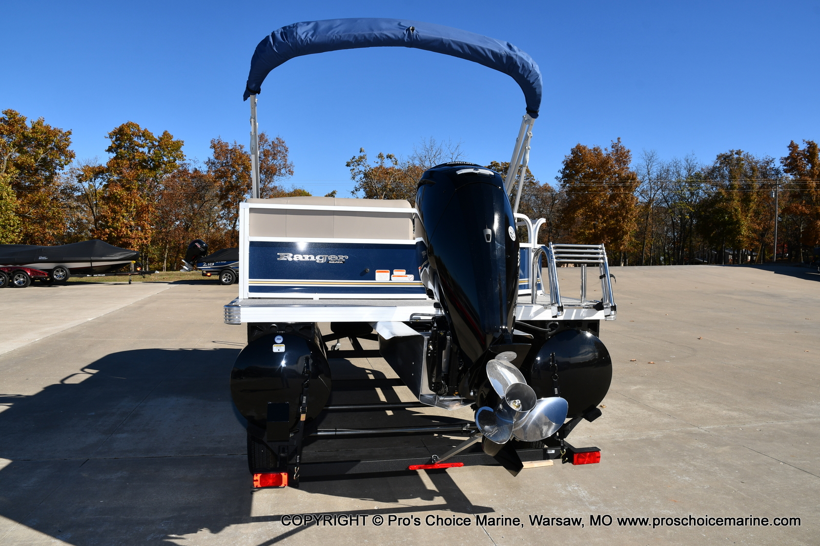 2021 Ranger Boats boat for sale, model of the boat is 200C CRUISE & Image # 30 of 50