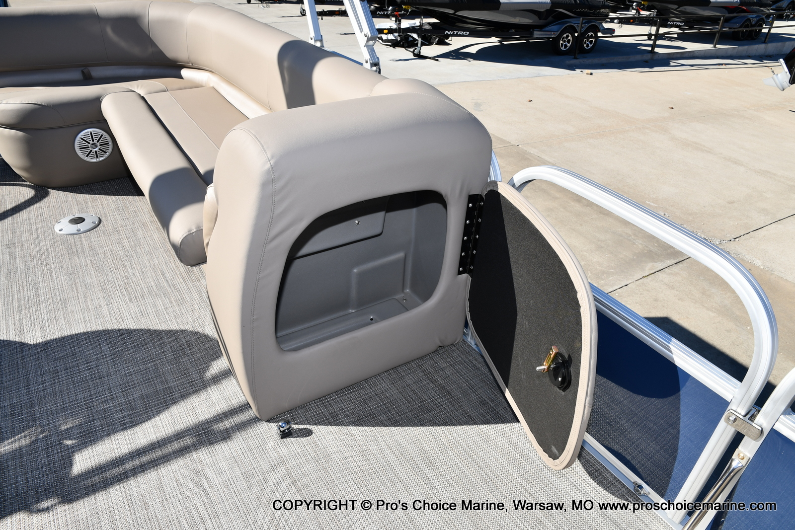 2021 Ranger Boats boat for sale, model of the boat is 200C CRUISE & Image # 33 of 50