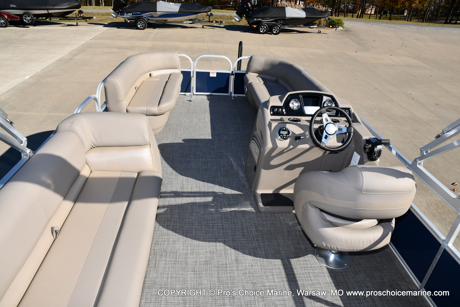 2021 Ranger Boats boat for sale, model of the boat is 200C CRUISE & Image # 38 of 50