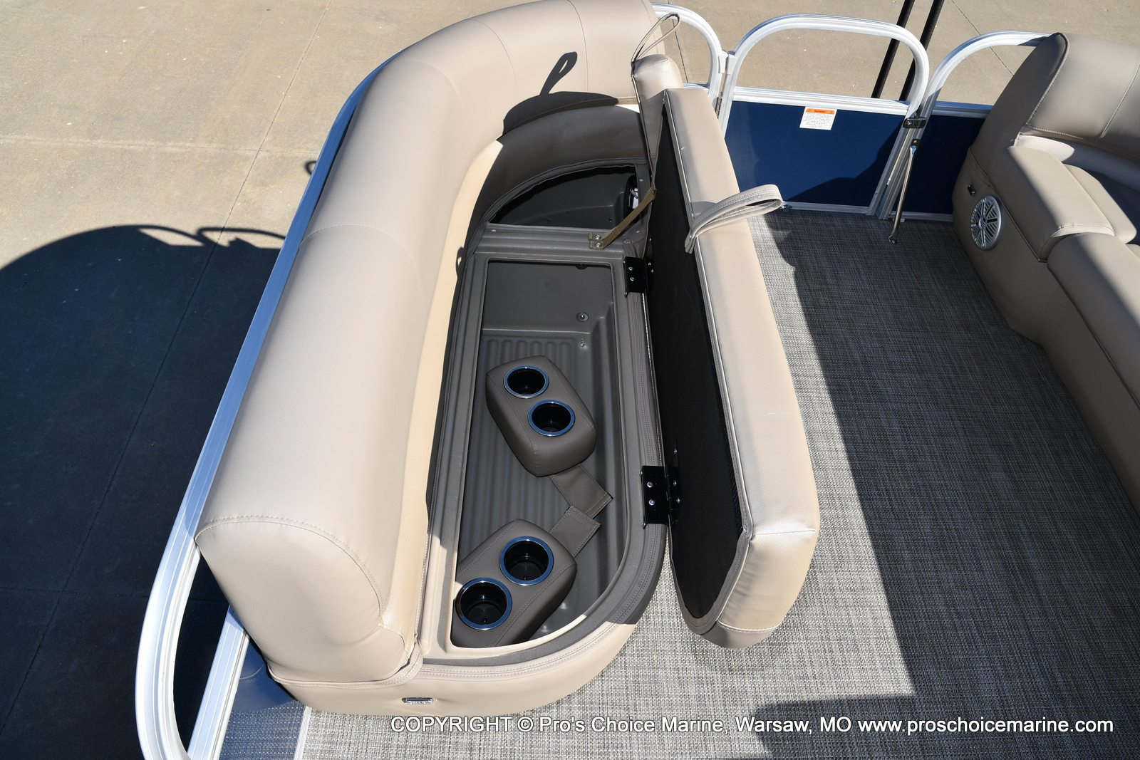 2021 Ranger Boats boat for sale, model of the boat is 200C CRUISE & Image # 41 of 50
