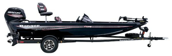 2022 Ranger Boats boat for sale, model of the boat is RT178 & Image # 1 of 1