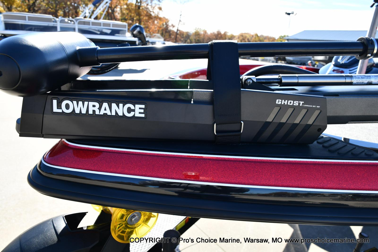 2021 Ranger Boats boat for sale, model of the boat is Z520C Ranger Cup Equipped & Image # 38 of 50