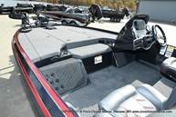 2021 Nitro boat for sale, model of the boat is Z18 Pro Package w/150HP Pro-XS & Image # 15 of 50