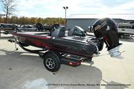 2021 Nitro boat for sale, model of the boat is Z18 Pro Package w/150HP Pro-XS & Image # 23 of 50