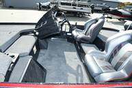 2021 Nitro boat for sale, model of the boat is Z18 Pro Package w/150HP Pro-XS & Image # 35 of 50