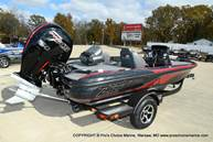 2021 Nitro boat for sale, model of the boat is Z18 Pro Package w/150HP Pro-XS & Image # 42 of 50