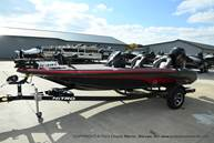 2021 Nitro boat for sale, model of the boat is Z18 Pro Package w/150HP Pro-XS & Image # 44 of 50