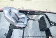 2021 Nitro boat for sale, model of the boat is Z18 Pro Package w/150HP Pro-XS & Image # 48 of 50