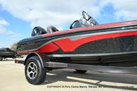 2021 Nitro boat for sale, model of the boat is Z18 Pro Package w/150HP Pro-XS & Image # 9 of 50
