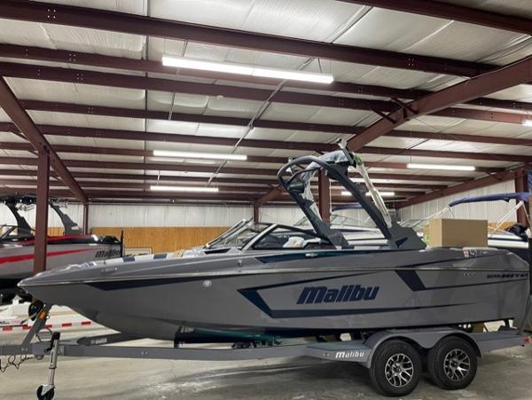 2022 Malibu 23MXZ