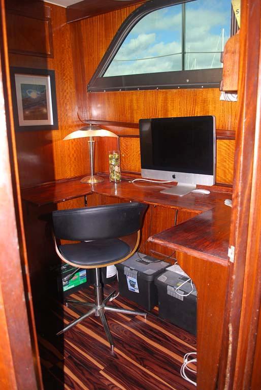 Navigation Station or Office