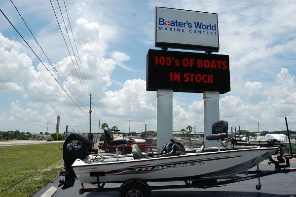 2021 Tracker Boats boat for sale, model of the boat is PT175 & Image # 1 of 11