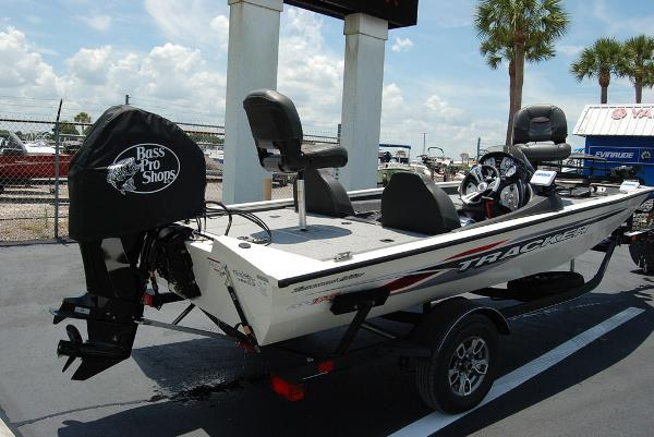 2021 Tracker Boats boat for sale, model of the boat is PT175 & Image # 4 of 11
