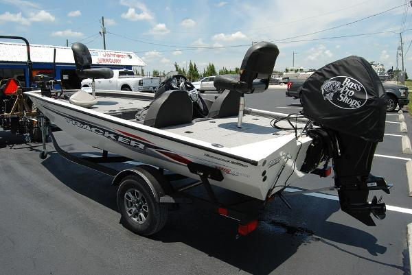 2021 Tracker Boats boat for sale, model of the boat is PT175 & Image # 8 of 11