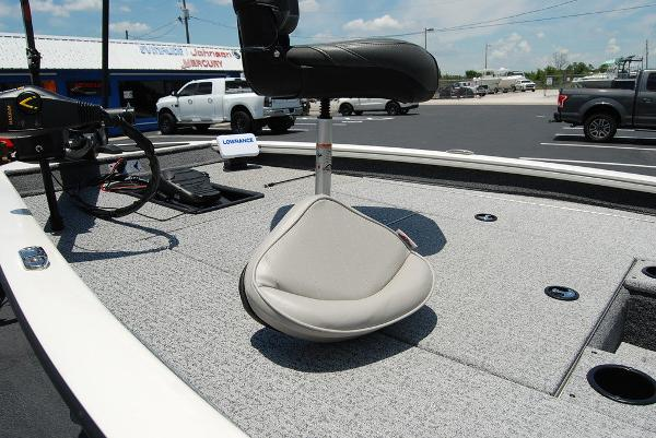 2021 Tracker Boats boat for sale, model of the boat is PT175 & Image # 9 of 11