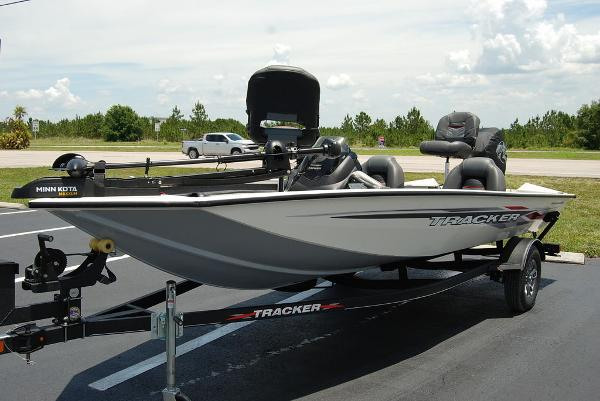 2021 Tracker Boats boat for sale, model of the boat is PT175 & Image # 10 of 11