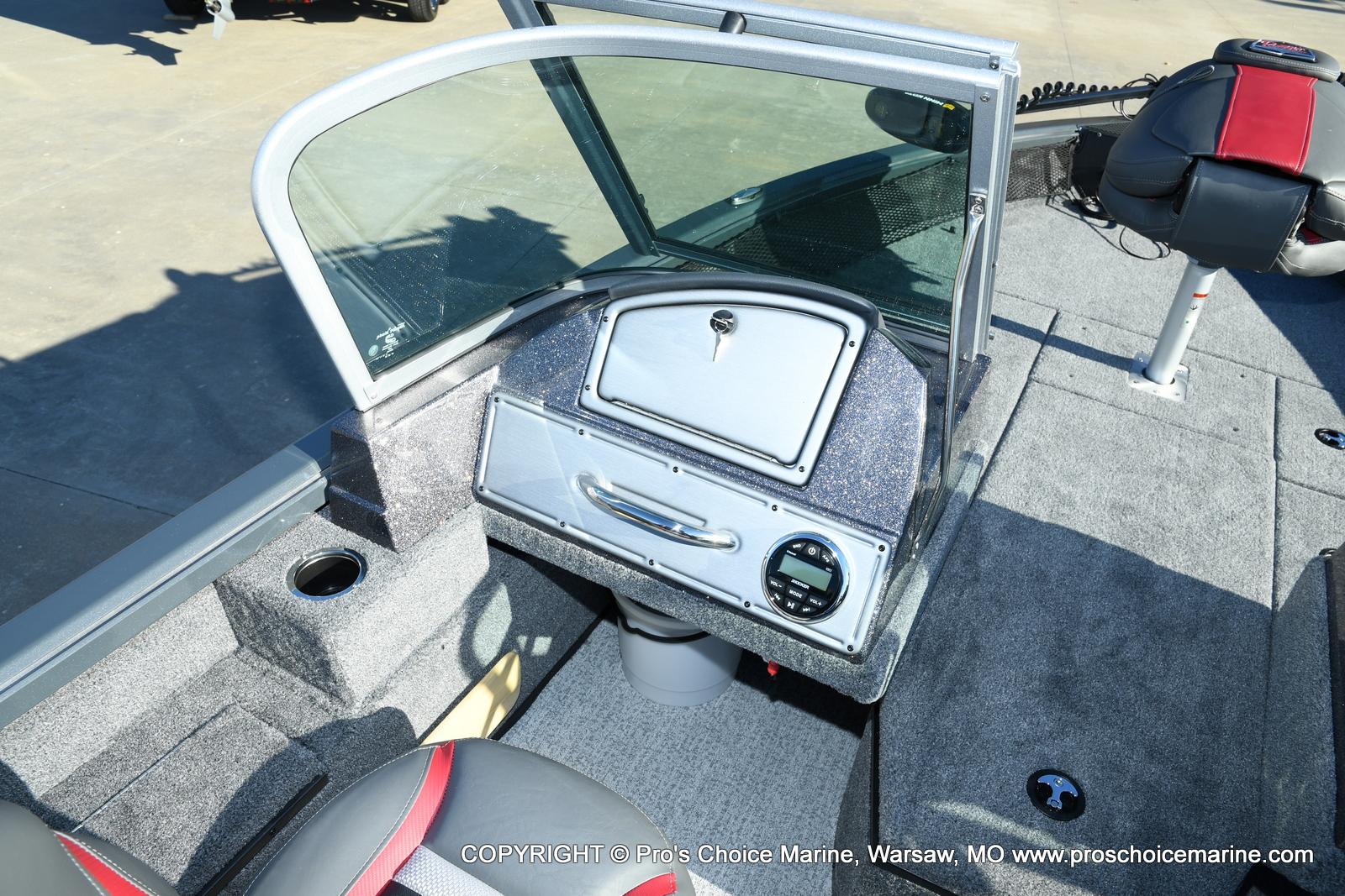 2021 Ranger Boats boat for sale, model of the boat is VS1782 WT w/115HP Mercury Pro-XS 4 Stroke & Image # 17 of 50