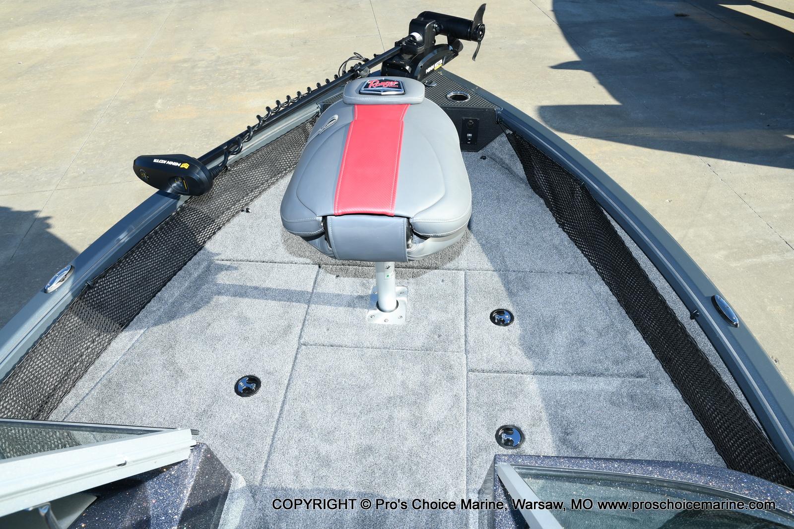 2021 Ranger Boats boat for sale, model of the boat is VS1782 WT w/115HP Mercury Pro-XS 4 Stroke & Image # 18 of 50