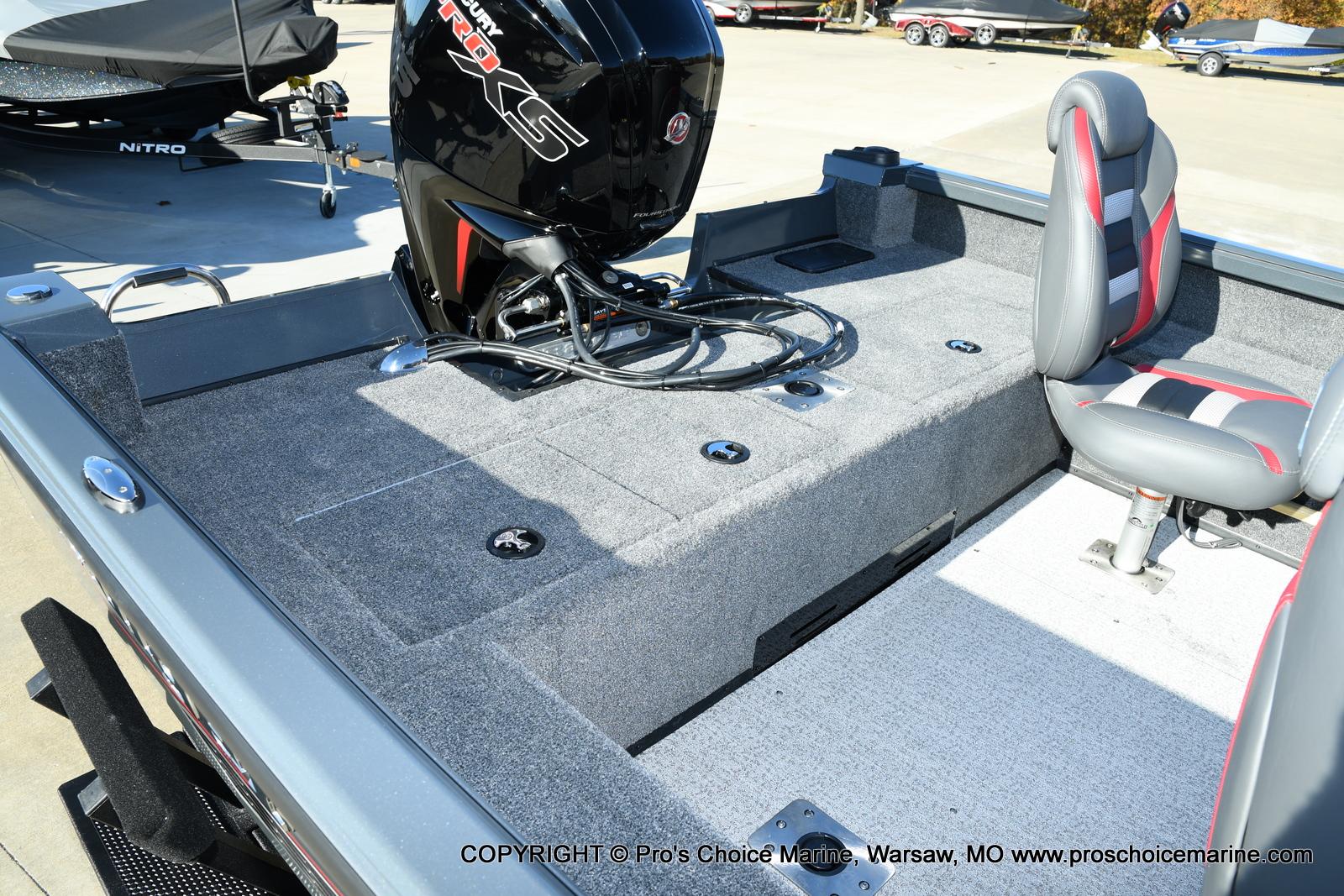 2021 Ranger Boats boat for sale, model of the boat is VS1782 WT w/115HP Mercury Pro-XS 4 Stroke & Image # 27 of 50
