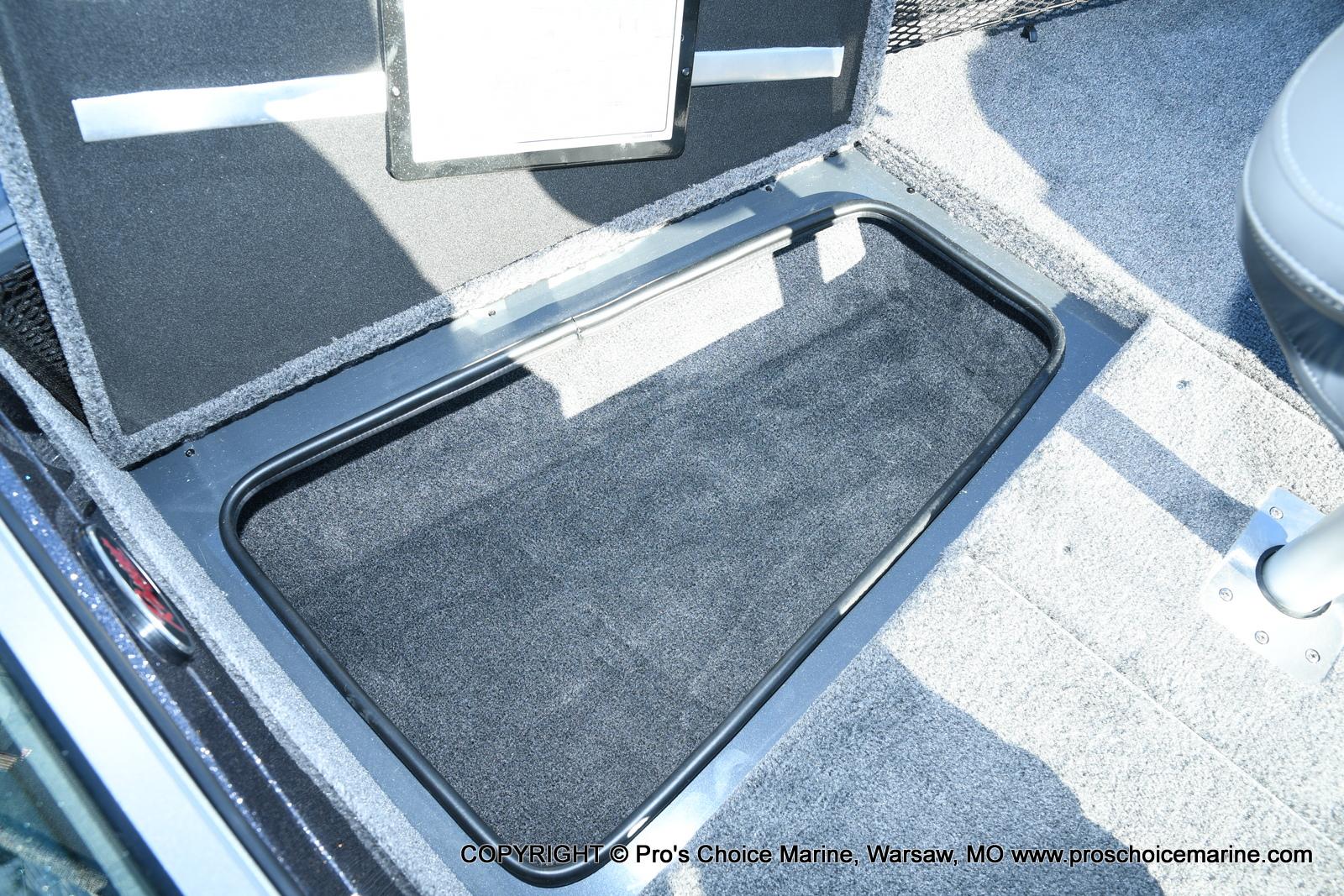 2021 Ranger Boats boat for sale, model of the boat is VS1782 WT w/115HP Mercury Pro-XS 4 Stroke & Image # 31 of 50