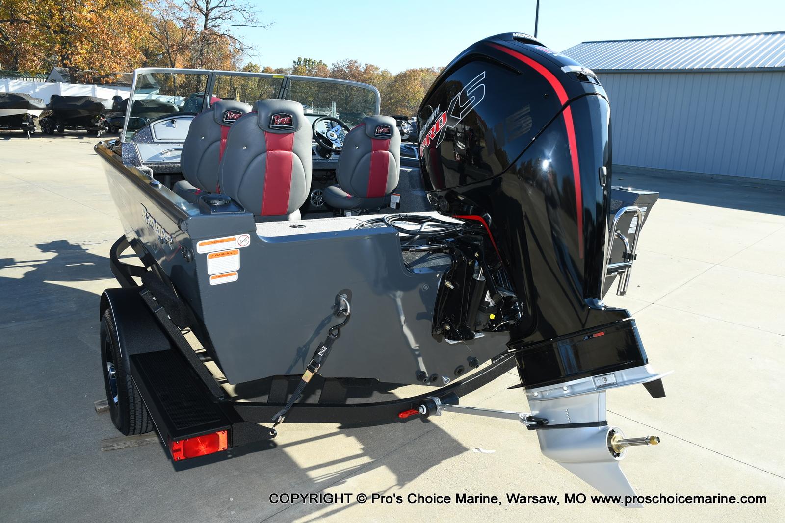 2021 Ranger Boats boat for sale, model of the boat is VS1782 WT w/115HP Mercury Pro-XS 4 Stroke & Image # 35 of 50