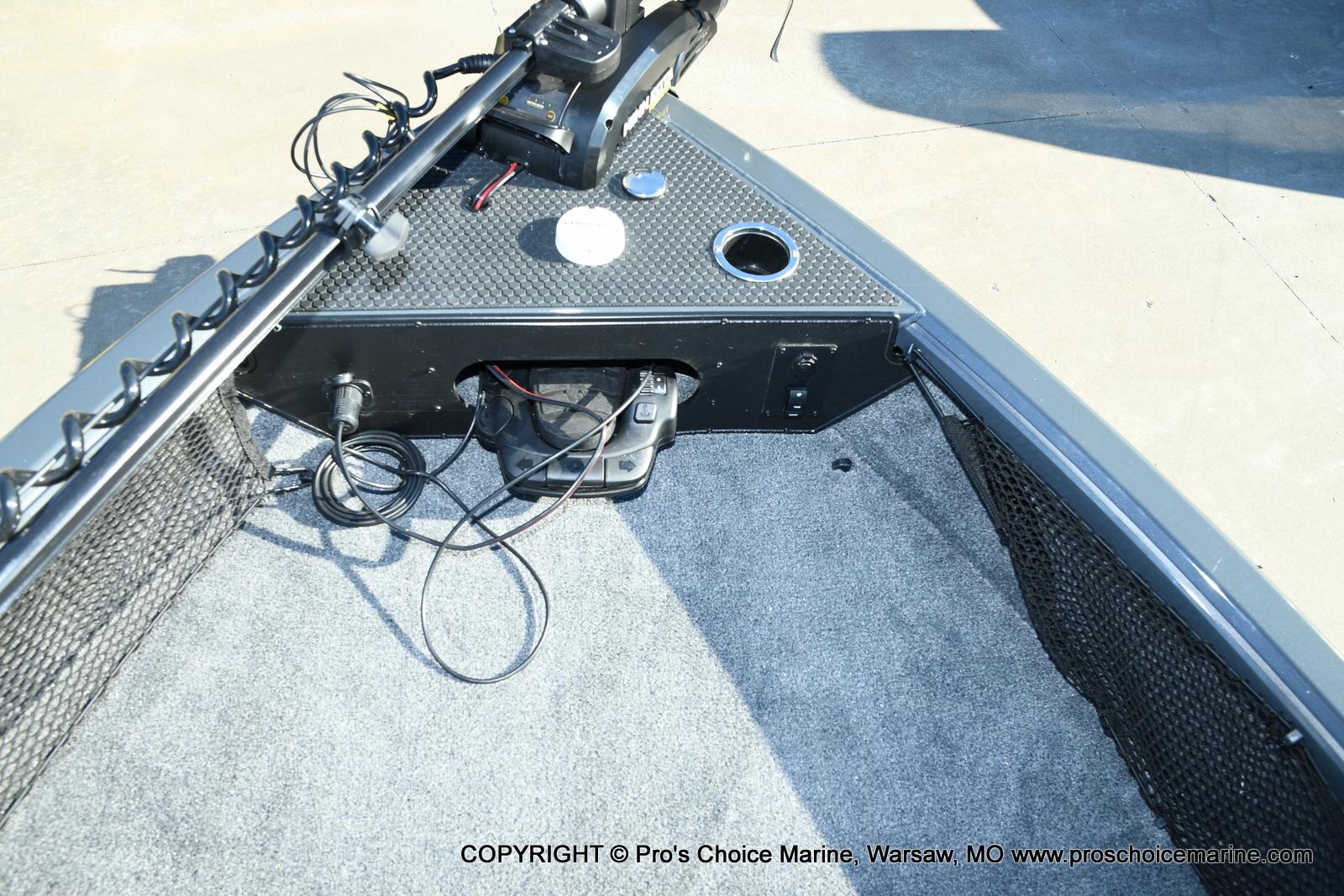 2021 Ranger Boats boat for sale, model of the boat is VS1782 WT w/115HP Mercury Pro-XS 4 Stroke & Image # 43 of 50
