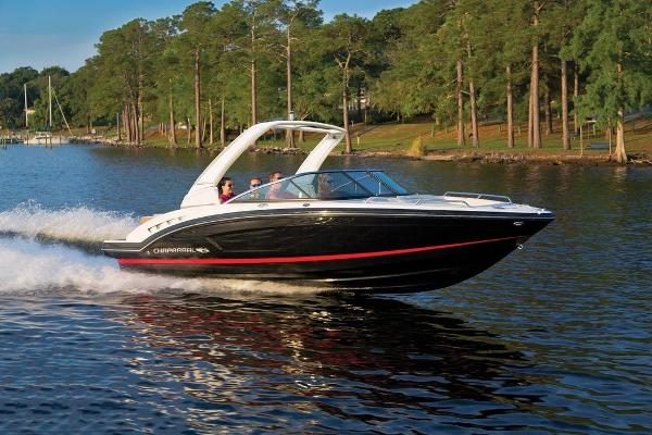 2021 Chaparral boat for sale, model of the boat is 237 SSX & Image # 12 of 24