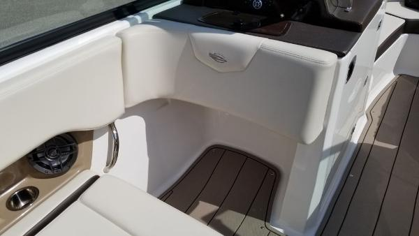 2021 Chaparral boat for sale, model of the boat is 237 SSX & Image # 24 of 24