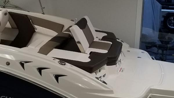 2021 Chaparral boat for sale, model of the boat is 21 SSi & Image # 11 of 11