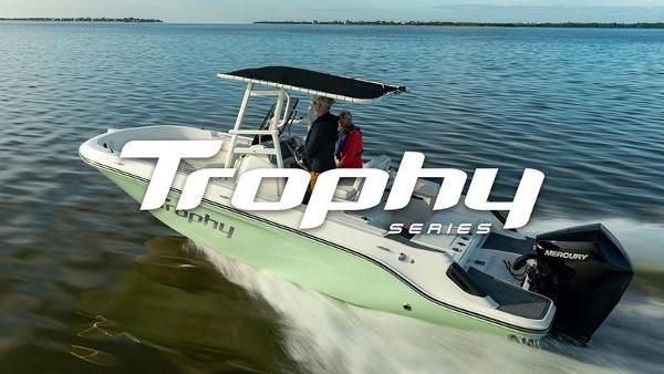2021 BAYLINER TROPHY 20CC for sale