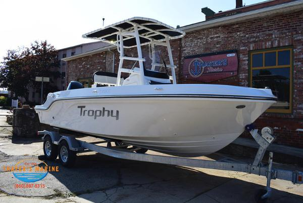 2021 BAYLINER TROPHY 20CC for sale
