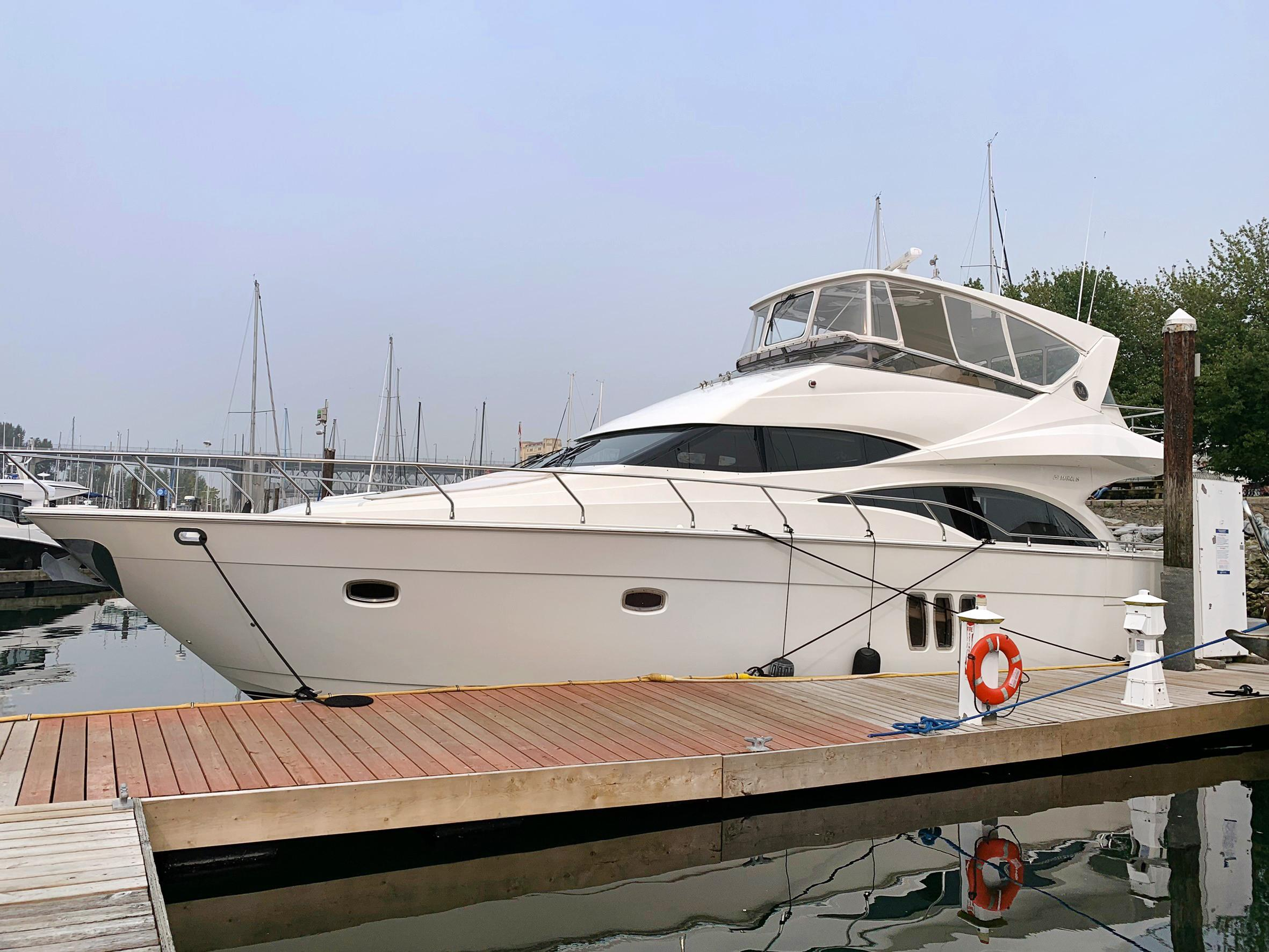 Picture Of:  59.5' Marquis 59 Markham Edition 2008Yacht For Sale | 35